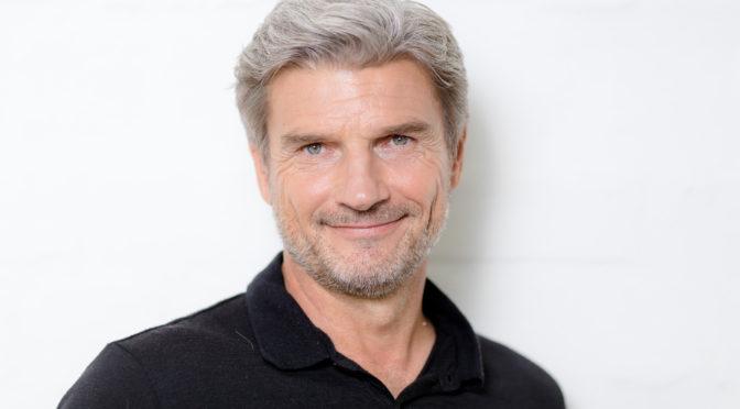 Im Gespräch mit Matthias Vette  Thema Streßaubbau